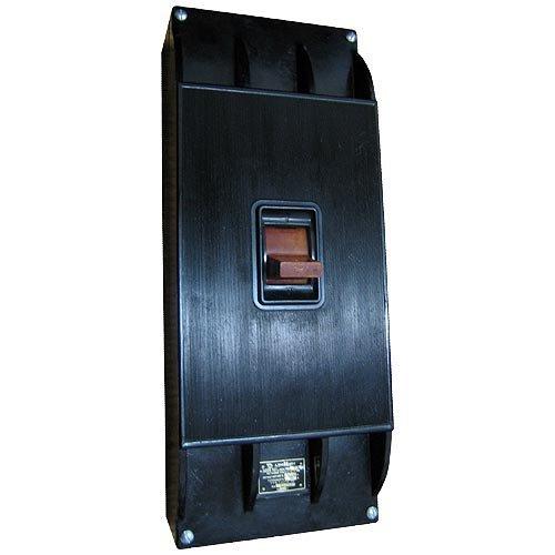 А 3144 (А3144) - 250А, 300А, 400А, 500А и 600А автоматический выключатель купить, цена, характеристики
