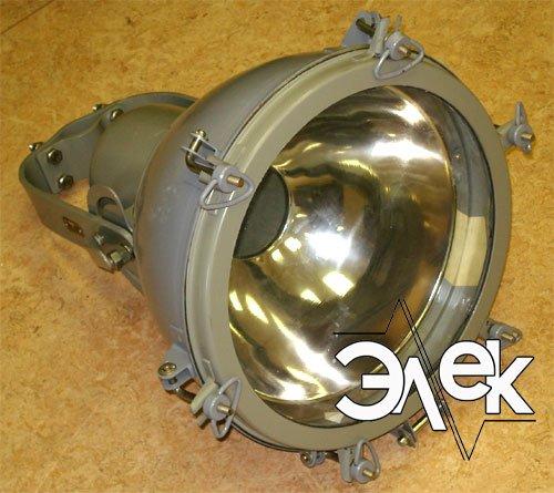 Судовой светильник СС-410С салинговый фонарь СС 410, цена фото каталог судовых корабельных светильников