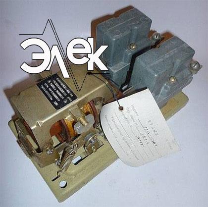 КМ 2213-14 контактор (КМ2213-14) купить, цена, характеристики