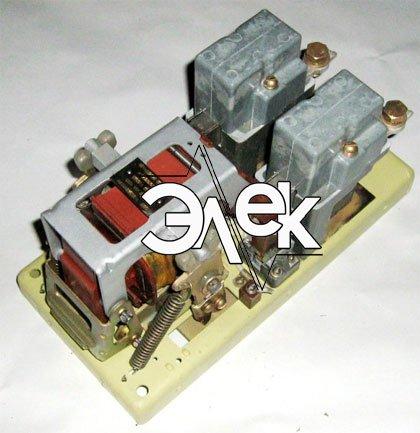 КМ 2214-13 контактор (КМ2214-13) купить, цена, характеристики
