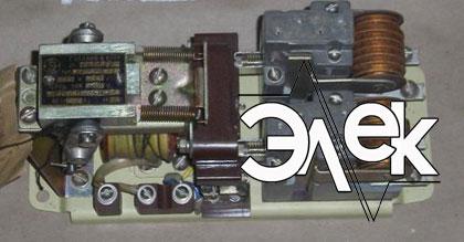 КМ 2221-7 контактор (КМ2221-7) купить, цена, характеристики
