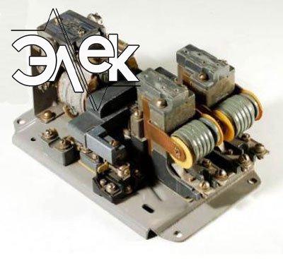 КМ 2241-9 контактор (КМ2241-9) купить, цена, характеристики