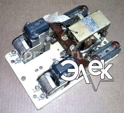 КМ 2242-23 контактор (КМ2242-23) купить, цена, характеристики
