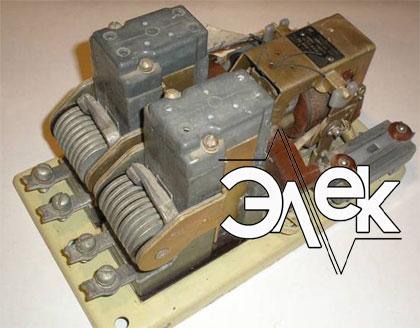 КМ 2243-26 контактор (КМ2243-26) купить, цена, характеристики