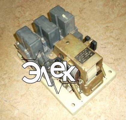 КМ 2313-15 контактор (КМ2313-15) купить, цена, характеристики