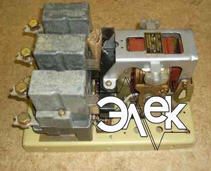 КМ2314-17 контактор (КМ-2314-17) купить, цена, характеристики