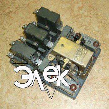 КМ2333-32 контактор (КМ-2333-32) купить, цена, характеристики