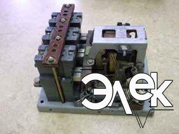 КМ2335-43 контактор (КМ-2335-43) купить, цена, характеристики