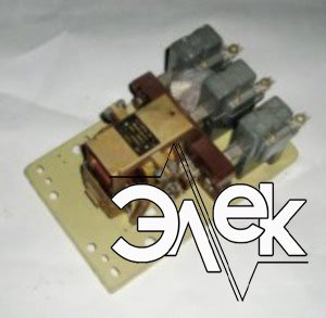 КМ2352-16 контактор (КМ-2352-16) купить, цена, характеристики