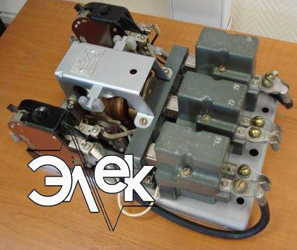 КМ2353-17 контактор (КМ-2353-17) купить, цена, характеристики