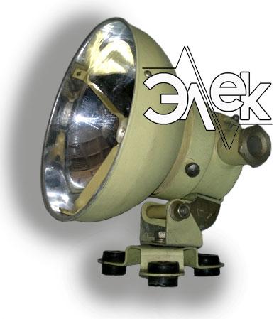 СС-820 судовой светильник для пульта характеристики СС 820, СС-820Б, 820Б, цена фото каталог судовых корабельных светильников