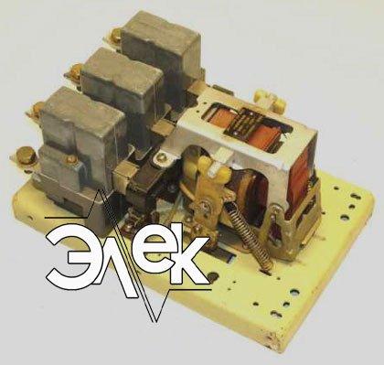 КМ2354-16 контактор (КМ-2354-16) купить, цена, характеристики