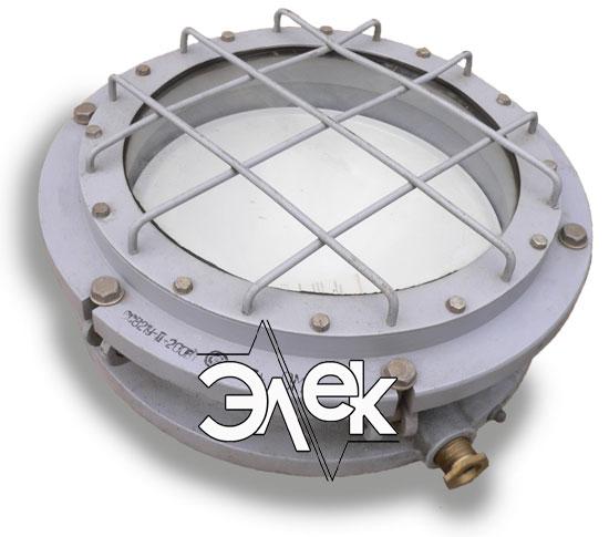 СС-821 судовой светильник для освещения доков характеристики СС 821, СС-821У, 821У, цена фото каталог судовых корабельных светильников