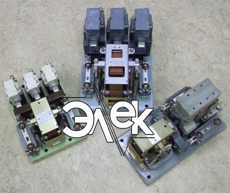 КМ2391-8 контактор (КМ-2391-8) купить, цена, характеристики