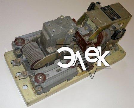 КМ2442-23 контактор (КМ-2442-23) купить, цена, характеристики