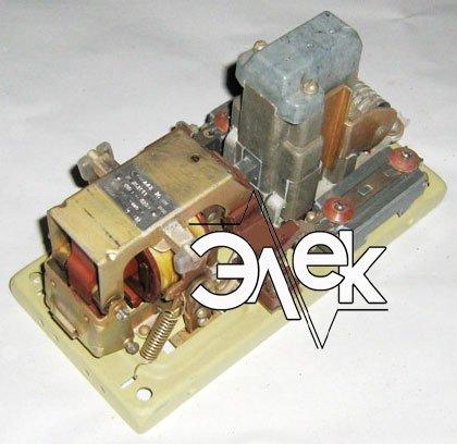 КМ2443-23 контактор (КМ-2443-23) купить, цена, характеристики
