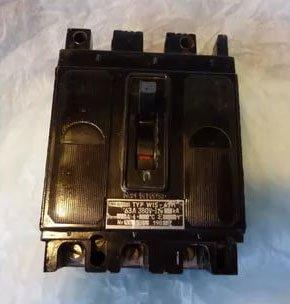 Выключатель автоматический WIS 63 до 63А купить, цена, характеристики
