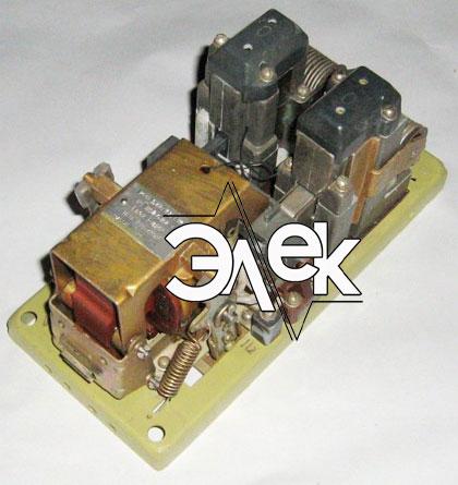 КМ2522-13 контактор (КМ-2522-13) купить, цена, характеристики