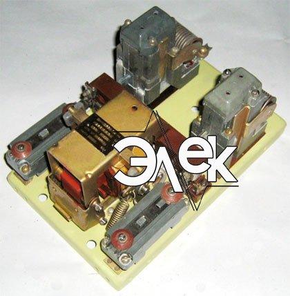 КМ2542-26 контактор (КМ-2542-26) купить, цена, характеристики
