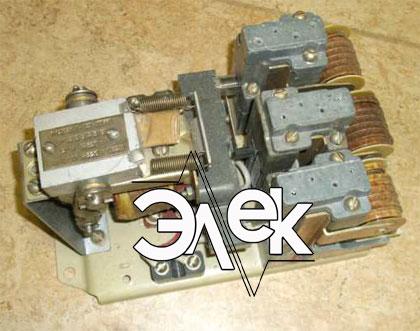 КМ2621-7 контактор (КМ-2621-7) купить, цена, характеристики