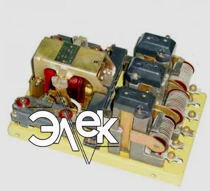 КМ2642-26 контактор (КМ-2642-26) купить, цена, характеристики