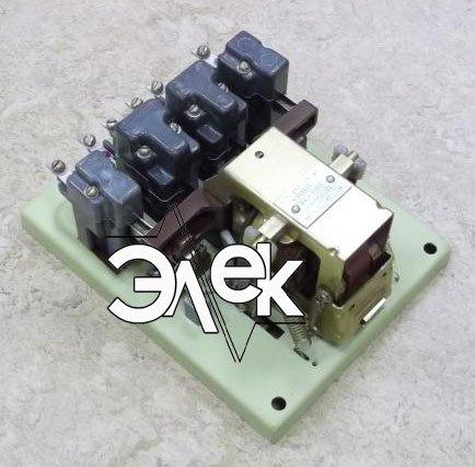 КМ2711-15 контактор (КМ-2711-15) купить, цена, характеристики