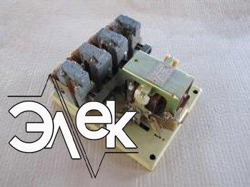 КМ2721-14 контактор (КМ-2721-14) купить, цена, характеристики