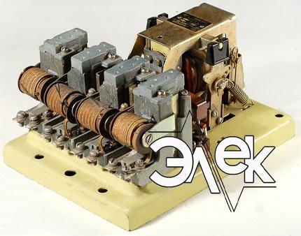КМ2791-18 контактор (КМ-2791-18) купить, цена, характеристики