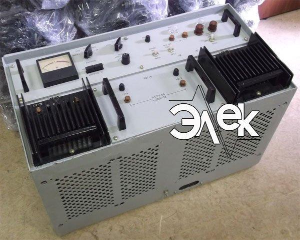 У-50Р усилитель трансляционный для системы громкой связи Рябина (ГГС Рябина) купить цена характеристики