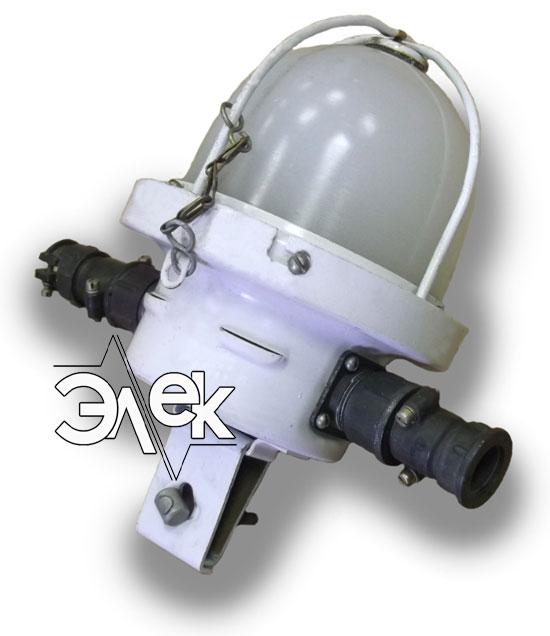 СС-865 судовой светильник общего освещения характеристики СС 865, СС-865, 865, цена фото каталог судовых корабельных светильников