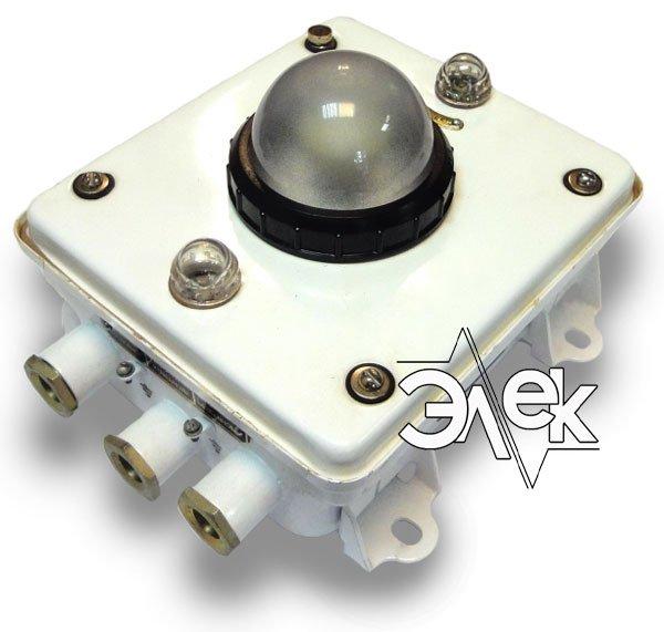 СС-901 судовой светильник аккумуляторный стационарный характеристики СС 901М, СС-901М, 901М, цена фото каталог судовых корабельных светильников