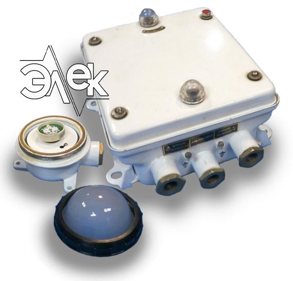 СС-901 судовой светильник аккумуляторный стационарный характеристики СС 901М-01, СС-901М-01, 901М-01, цена фото каталог судовых корабельных светильников