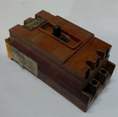 А 3314 (А3314) 15А, 25А, 100А выключатель автоматический