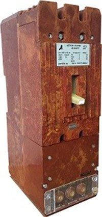 А3714 Б, А3714 П выключатель автоматический характеристики, цена, купить (автомат А 3714) от 16А до 160А