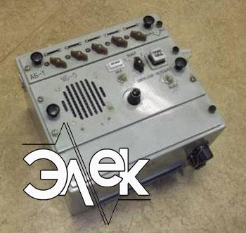 КН-5Р коммутатор для системы громкой связи Рябина (ГГС Рябина) купить цена характеристики