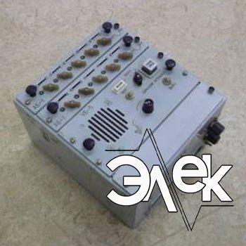 КН-10Р коммутатор для системы громкой связи Рябина (ГГС Рябина) купить цена характеристики