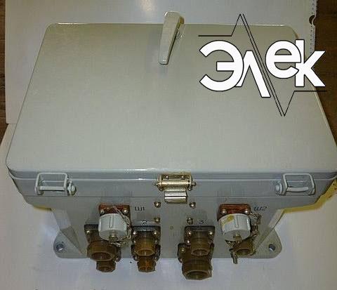 КВ-3Р коммутатор для системы громкой связи Рябина (ГГС Рябина) купить цена характеристики