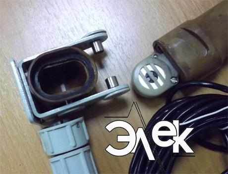 МВ-7 микрофон для системы громкой связи Рябина (ГГС Рябина) купить цена характеристики