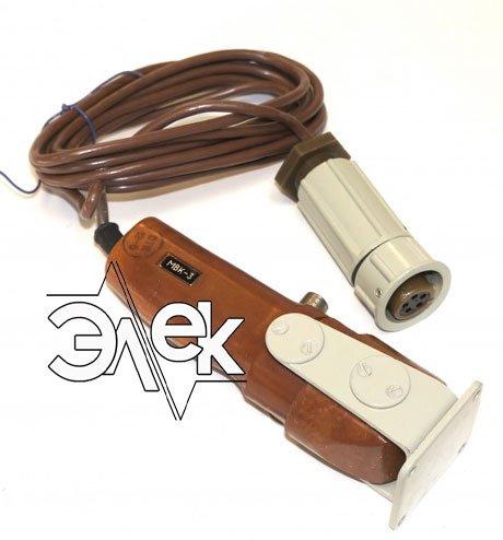 МВК-3 микрофон для системы громкой связи Рябина (ГГС Рябина) купить цена характеристики