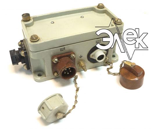 ВР-6 розетка выносная для системы громкой связи Рябина (ГГС Рябина) купить цена характеристики