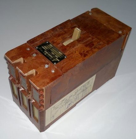 А3772М и А3772БР выключатель автоматический (А-3772) характеристики, цена, купить (автомат А 3772) до 160А