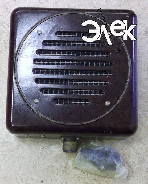 ГР-3 громкоговоритель для системы громкой связи купить цена характеристики