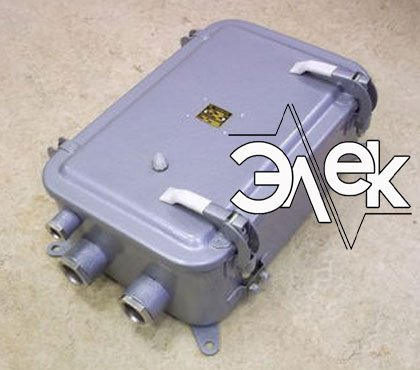 ПММ-Д пускатель магнитный фото купить, описание и характеристики