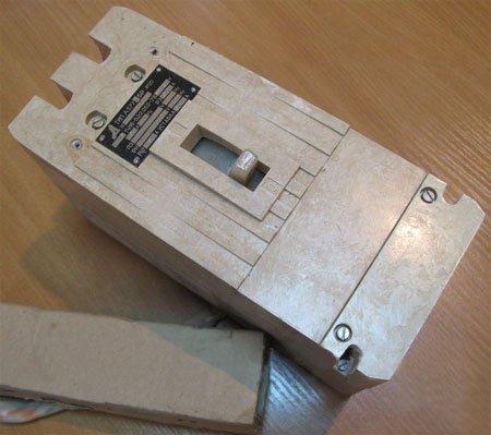 А3776БР выключатель автоматический (А-3776) характеристики, цена, купить (автомат А 3776) до 160А