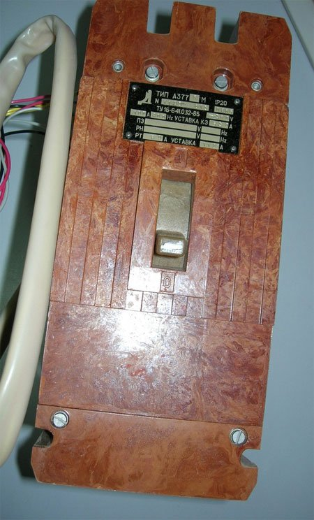 А3776М выключатель автоматический (А-3776) характеристики, цена, купить (автомат А 3776) до 160А