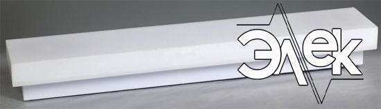 Люминесцентный СС-117 В судовой светильник встраиваемый характеристики СС 117, цена фото каталог судовых корабельных светильников