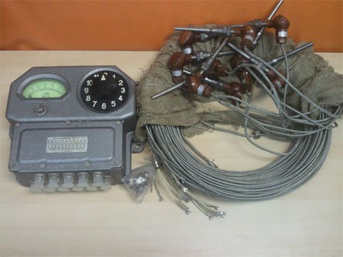 Термодизельный комплект ТКД-50 М купить, цена, характеристики