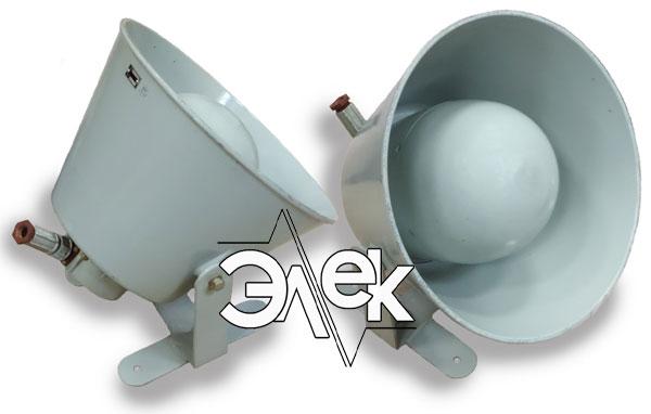 ГР-6Л громкоговоритель для системы громкой связи Рябина (ГГС Рябина) купить цена характеристики ГР 6Л ГР6Л