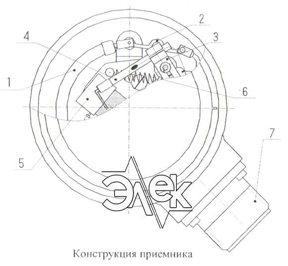 П-80-Н преобразователь, приемник давления П 80 Н 27 прибор для манометра ЭДМУ, ЭДМУ-80 27в электромонтажная схема соединения паспорт сертификат инструкция