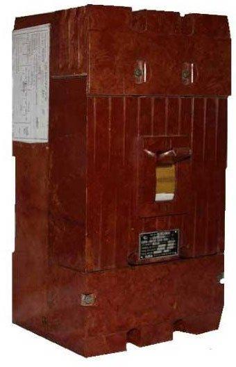 А3725 выключатель автоматический (А-3725) характеристики, цена, купить (автомат А 3725) 160А, 200А, 250А